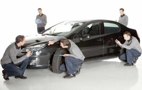 Разводы при покупке авто